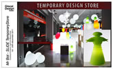 SLIDE Temporary Store