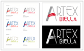 Artex Biella New Logo